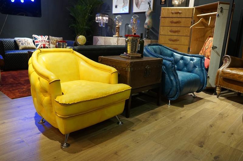 你的家具和装修完整统一吗? 庭木家装成为完整装修趋...