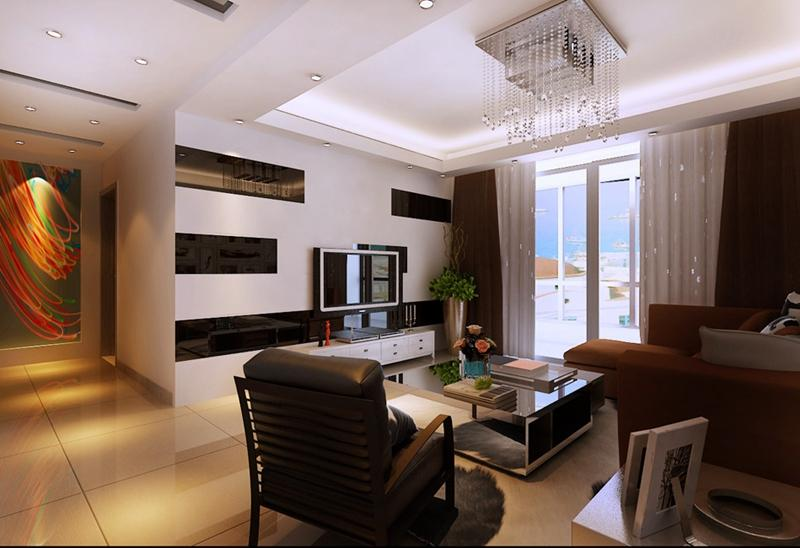 单身公寓装修注意细节 小户型设计大放高招