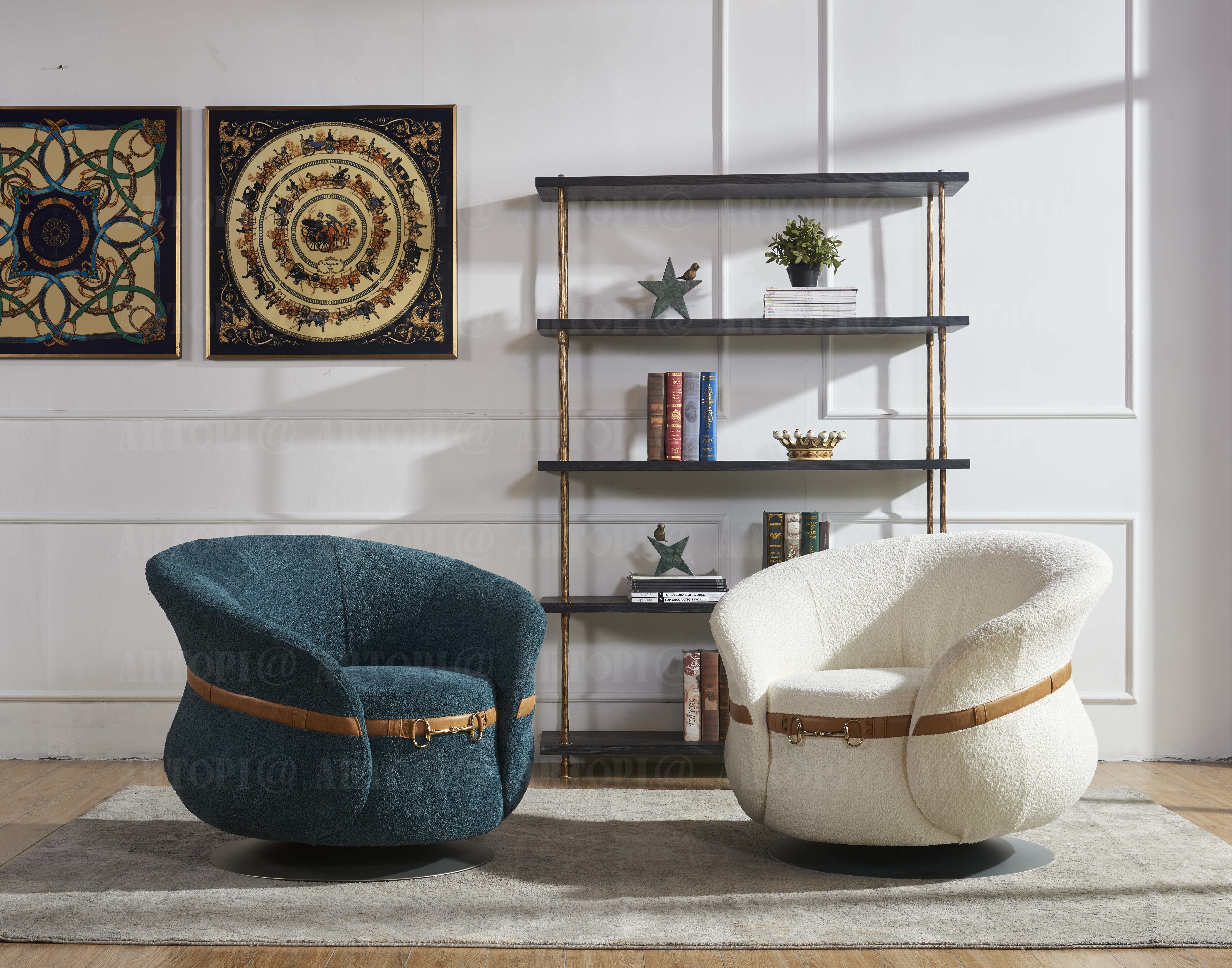 【ARTOPI@】寻找一把钟爱的椅子,玩转整个家居空间