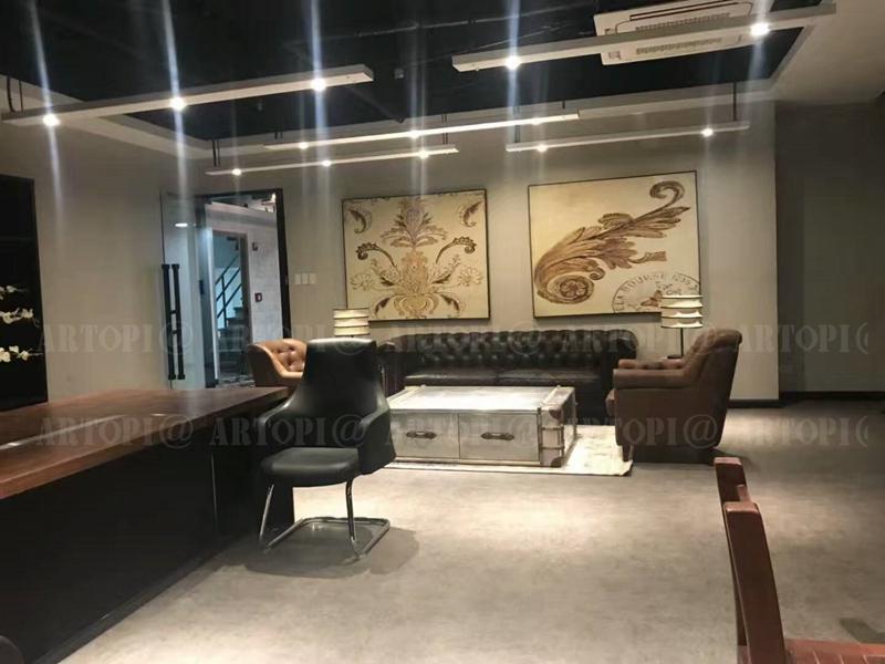 印尼办公室项目19