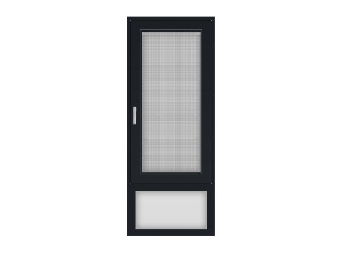 铂克尼系统窗90系列