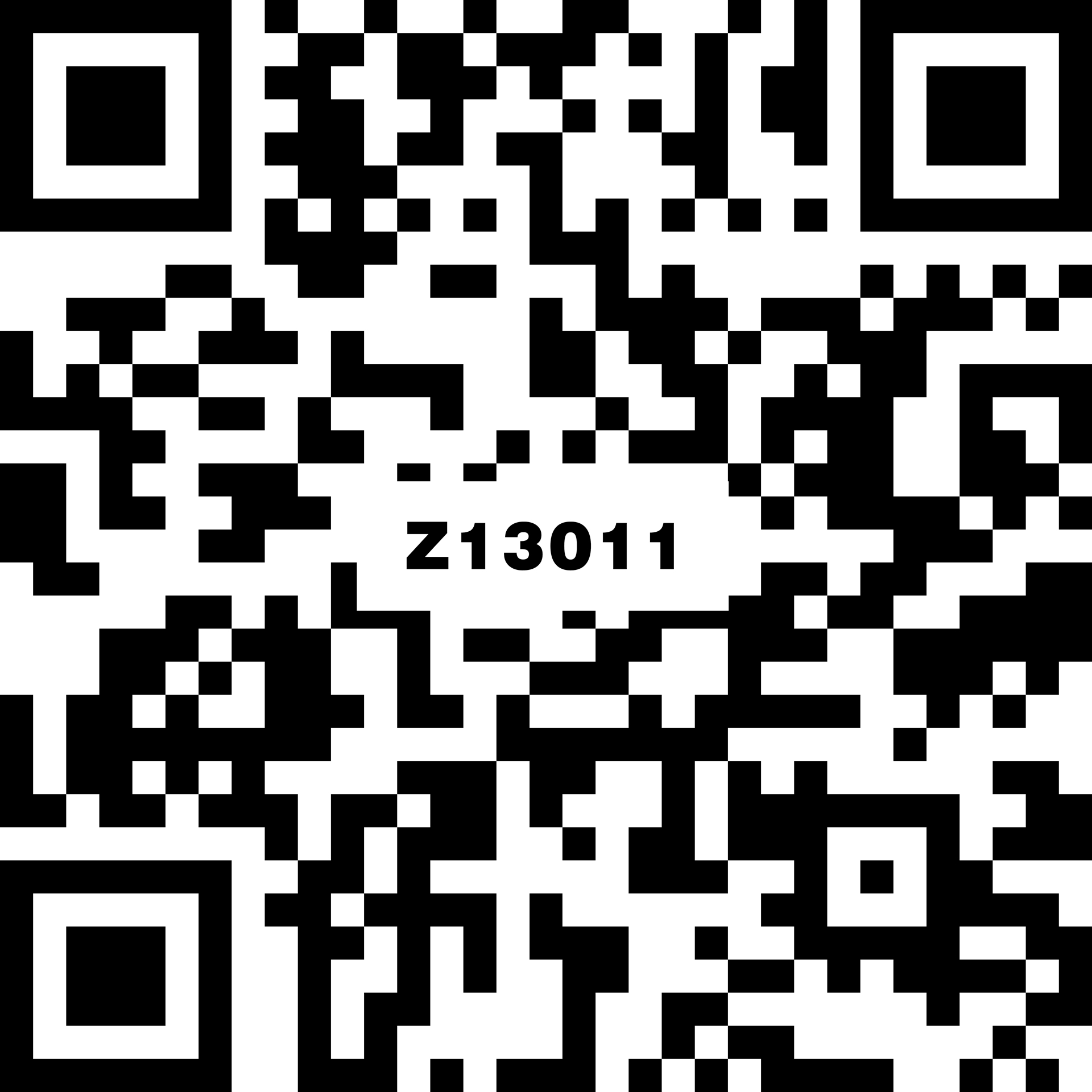 Z13011