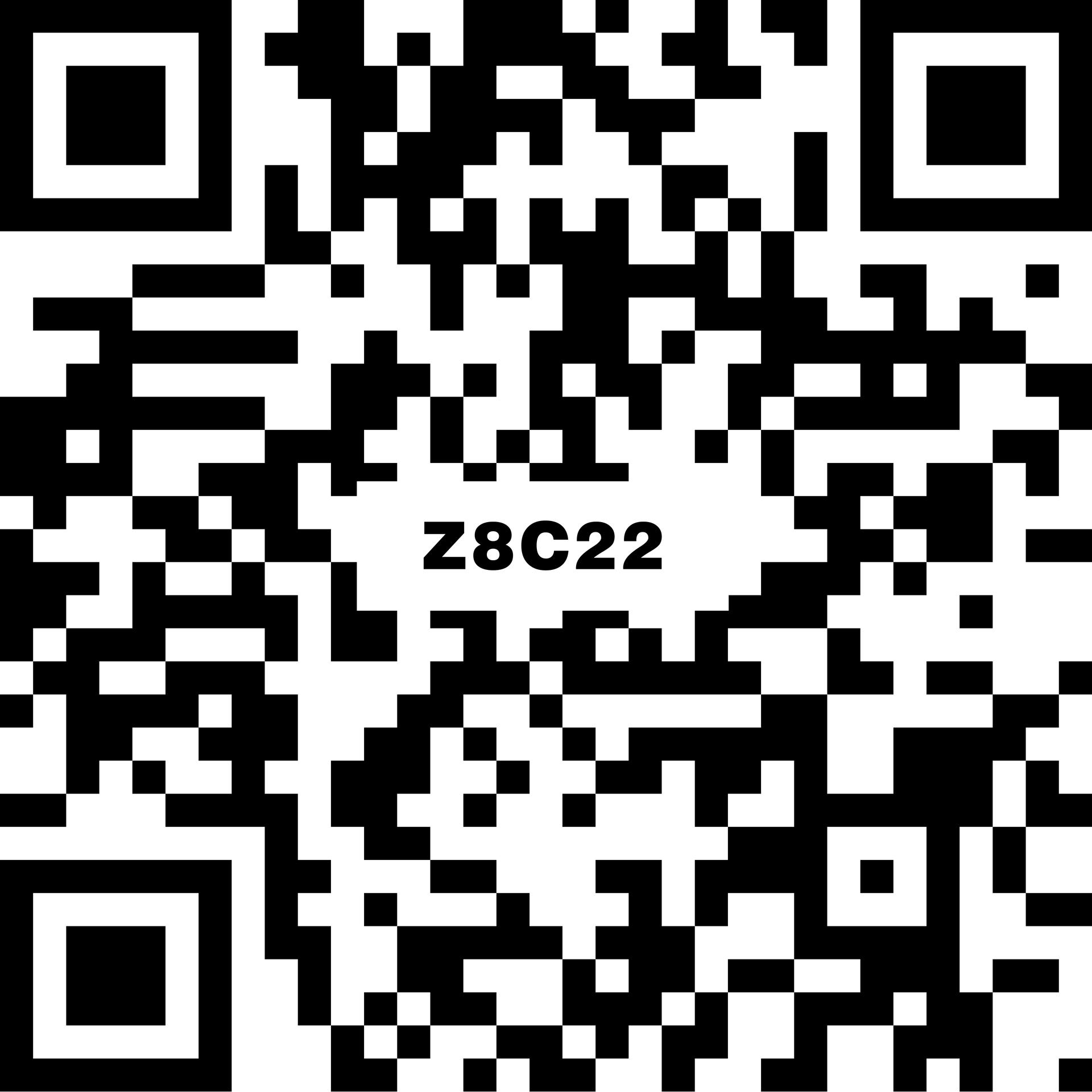 Z8C22