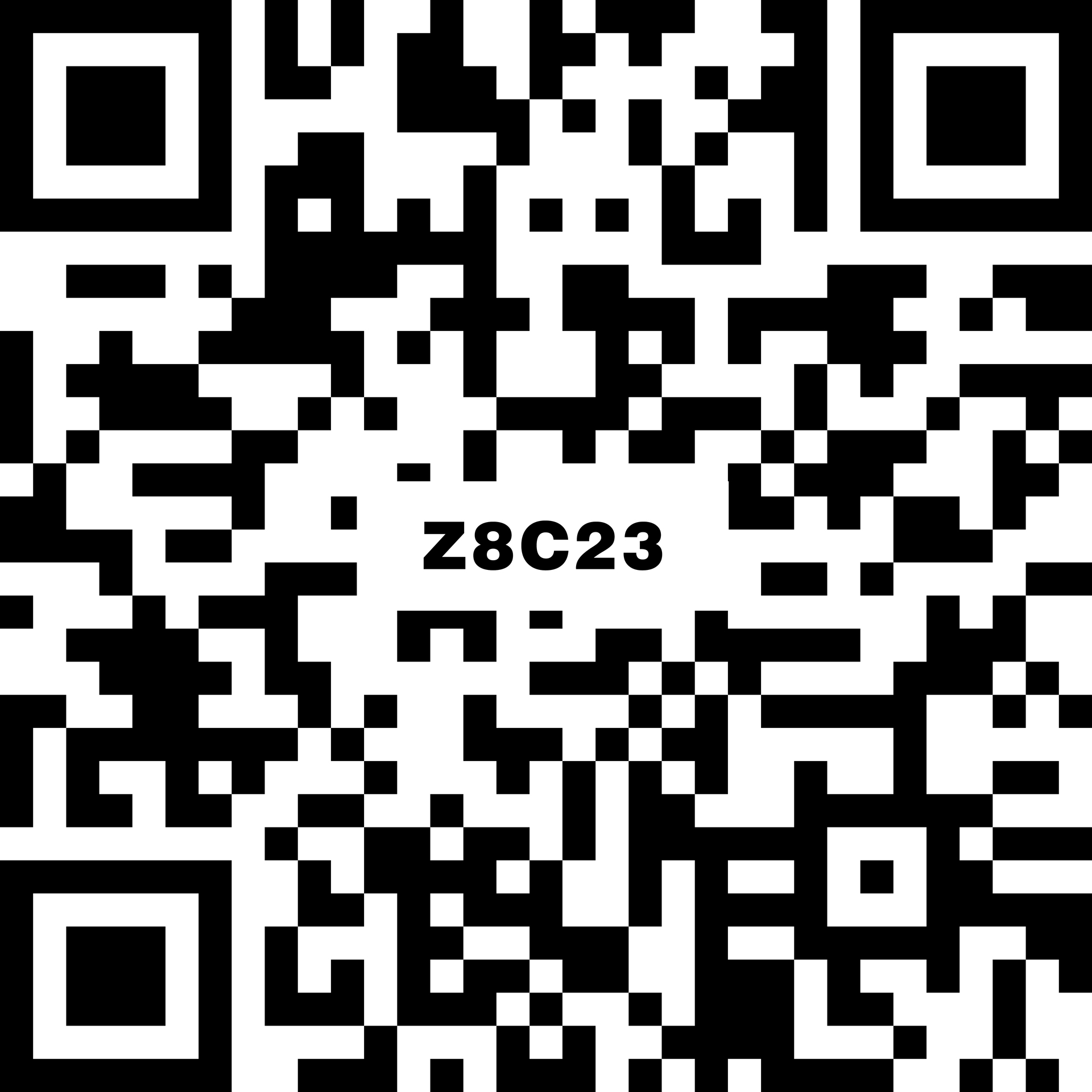 Z8C23