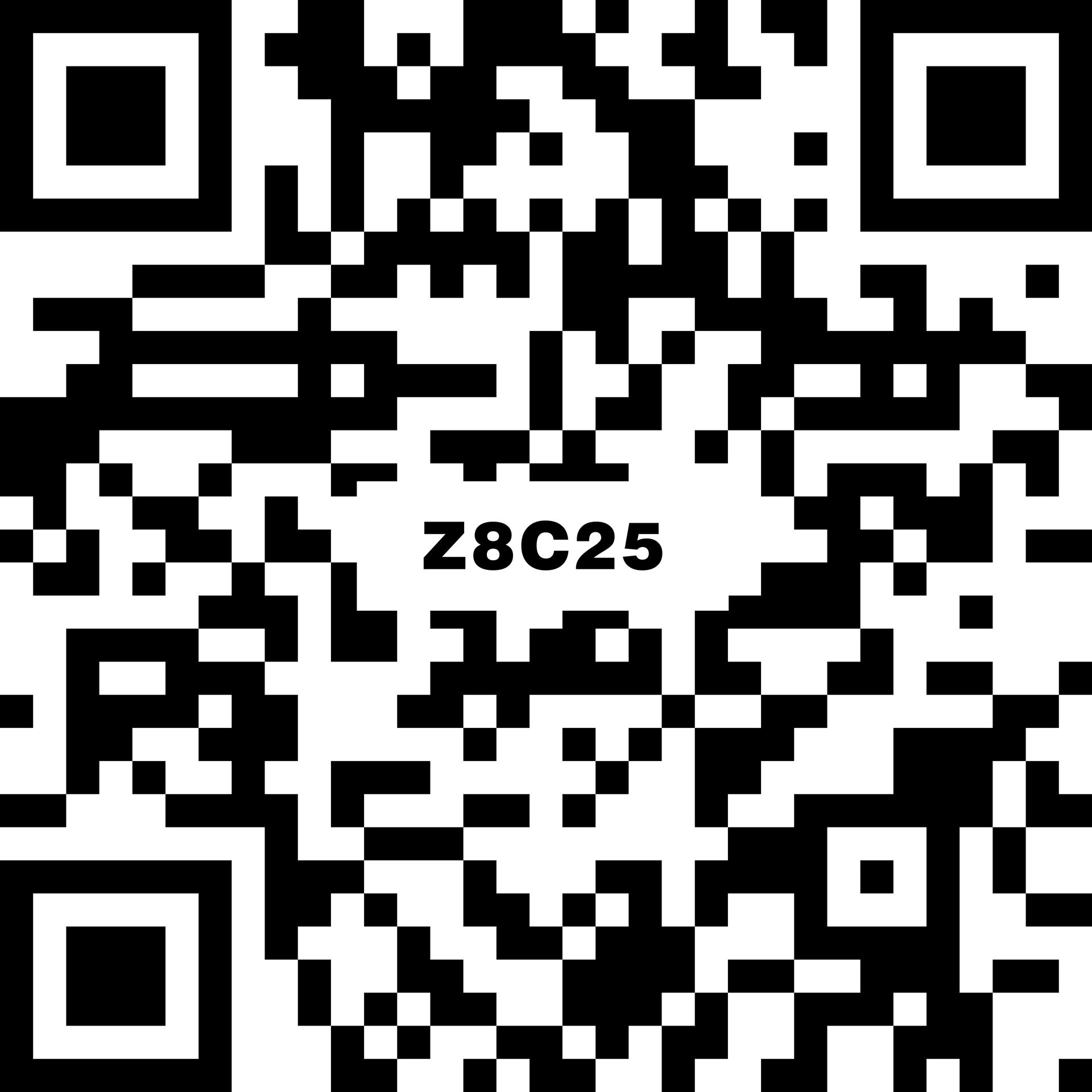 Z8C25