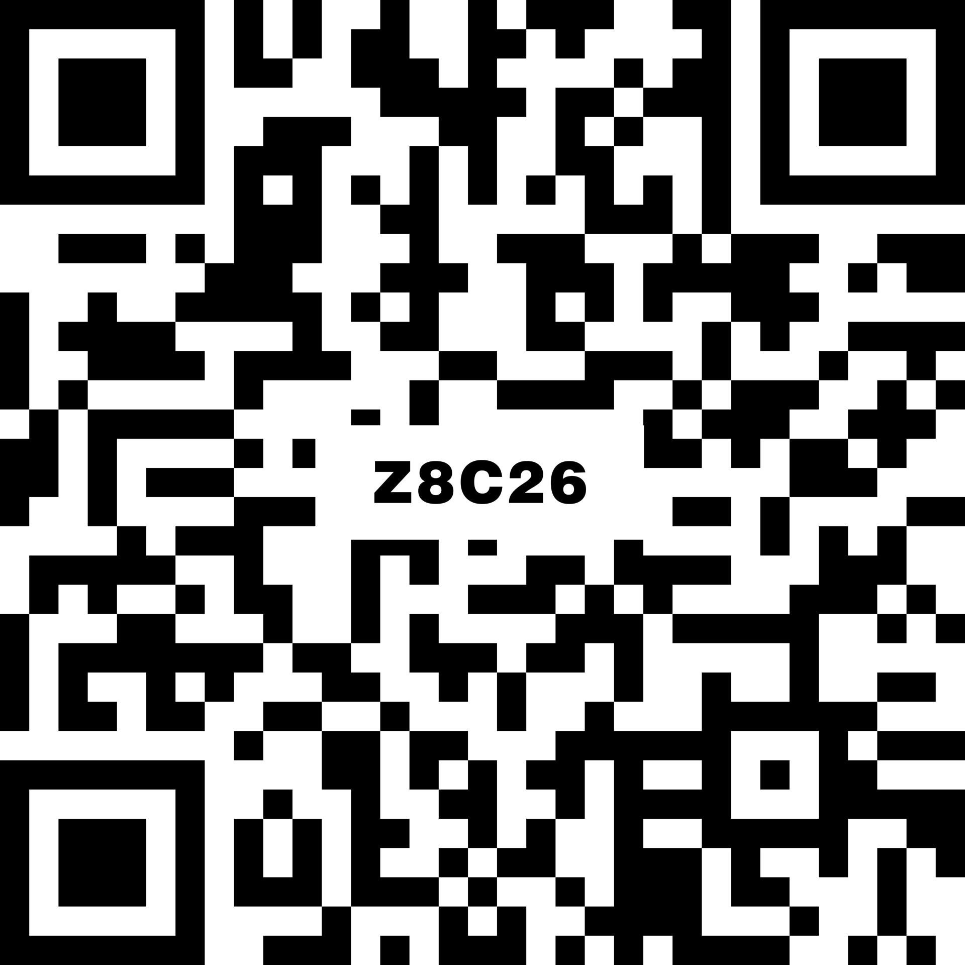 Z8C26