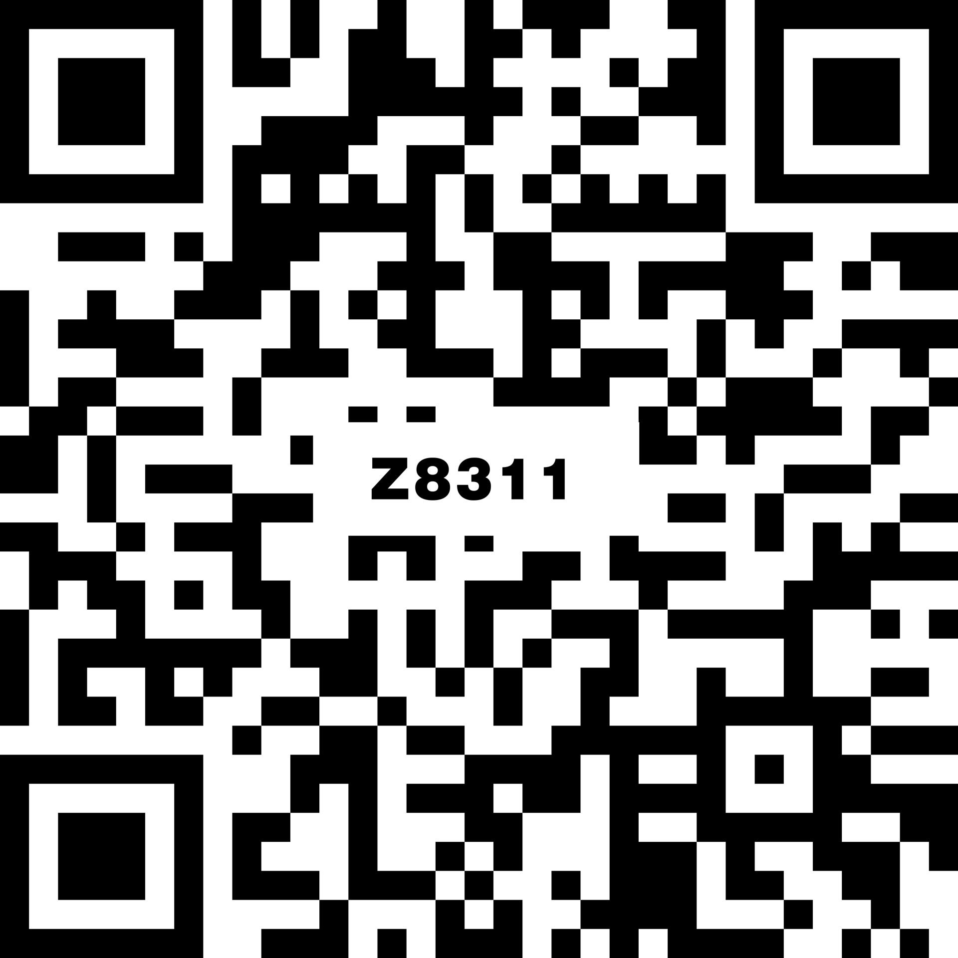 Z8311