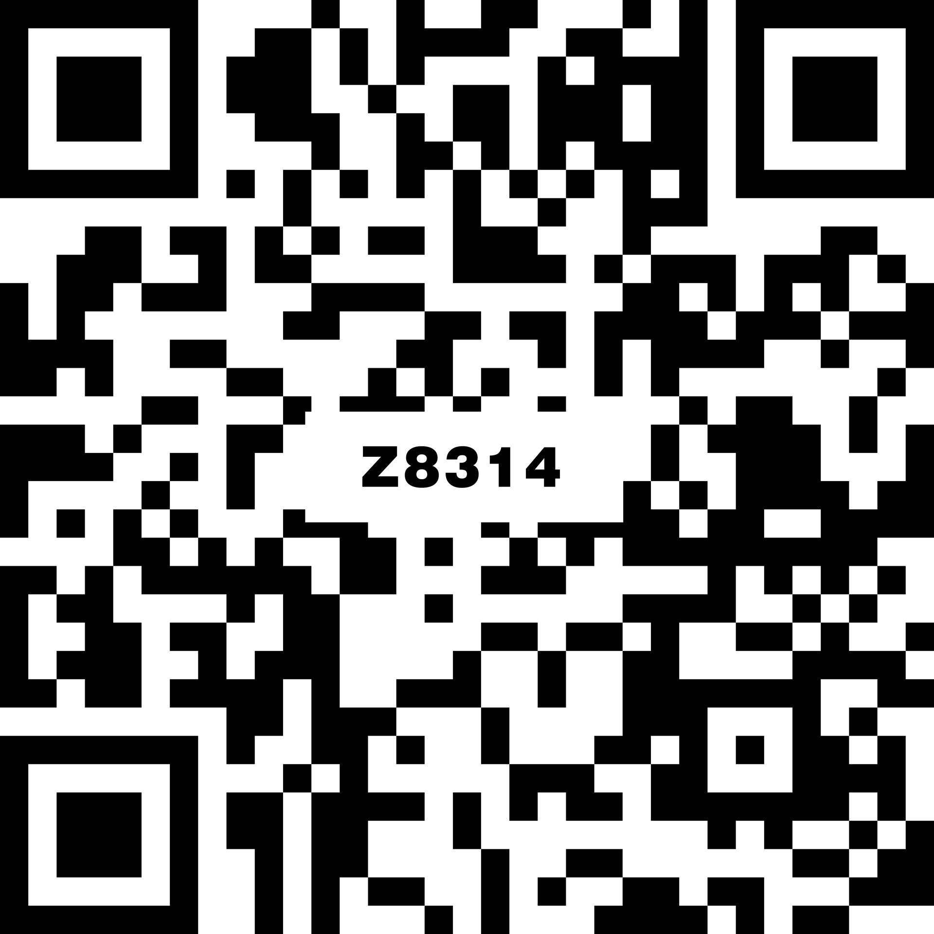 Z8314