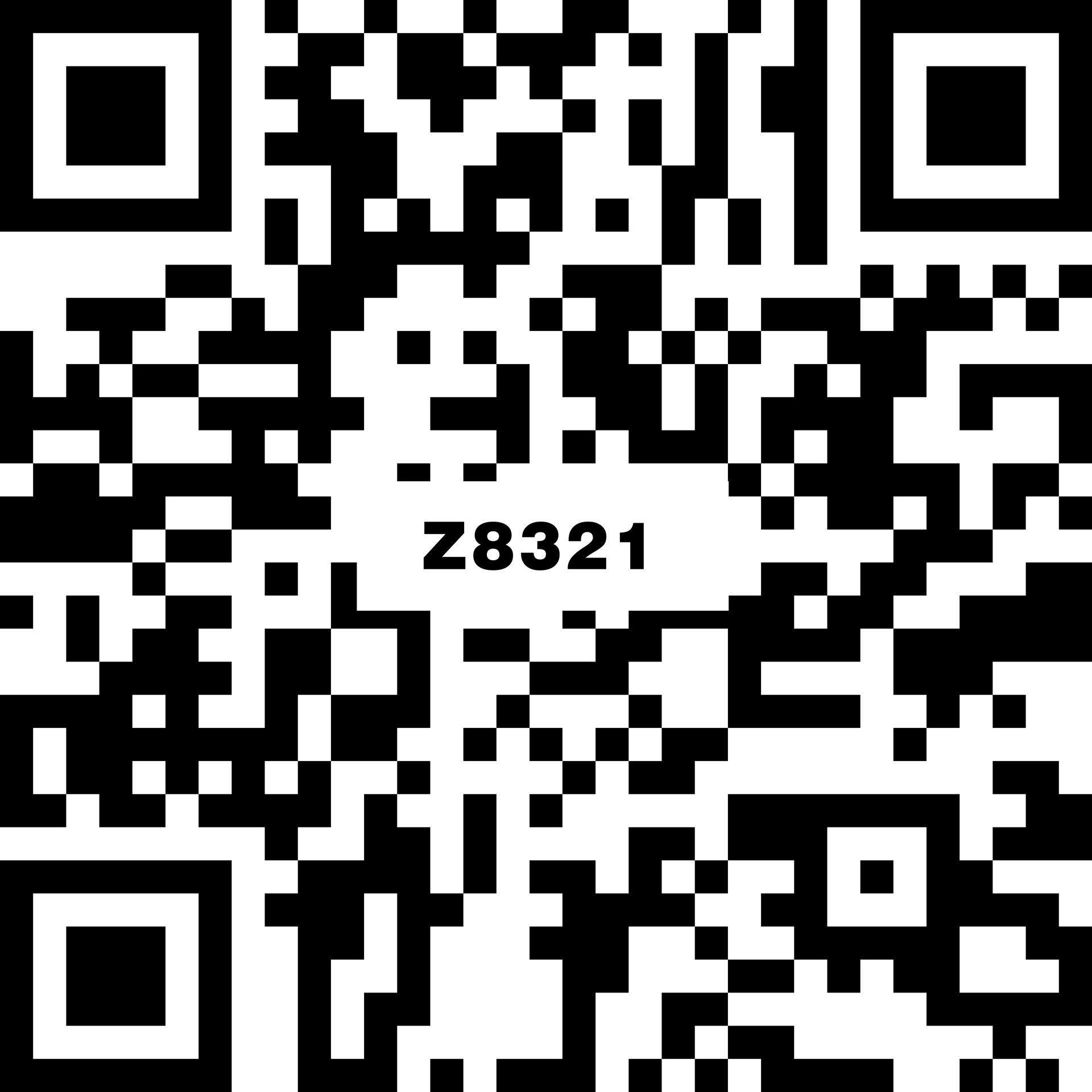 Z8321