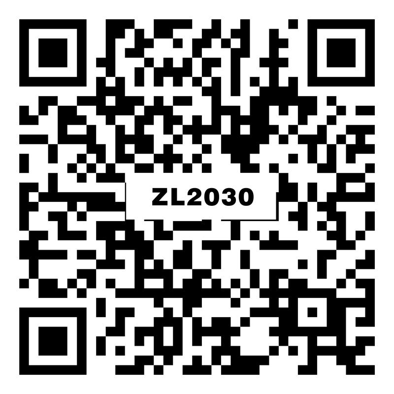 咔菲亞灰 ZL2030