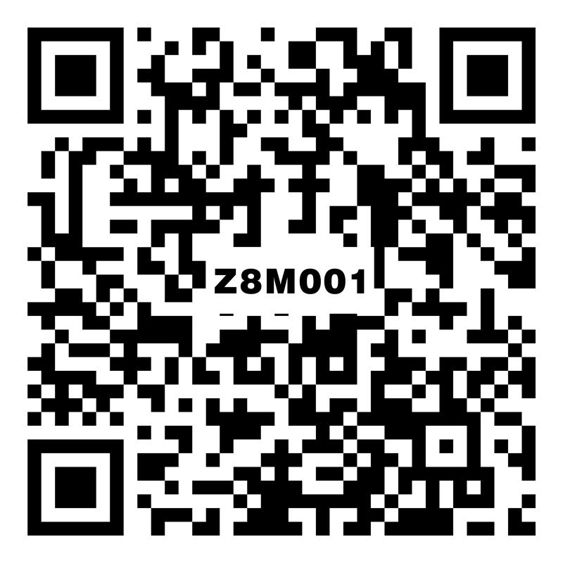 黑晶石 Z8M001
