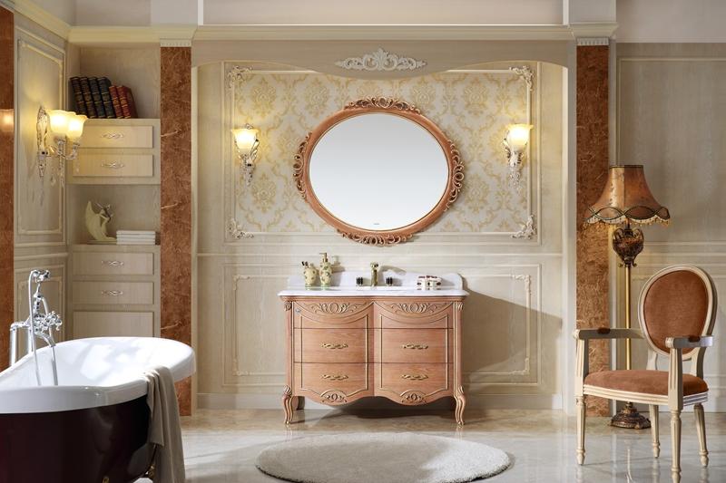 浴柜DG-3758