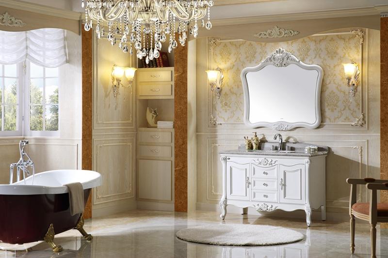 浴柜DG-3762