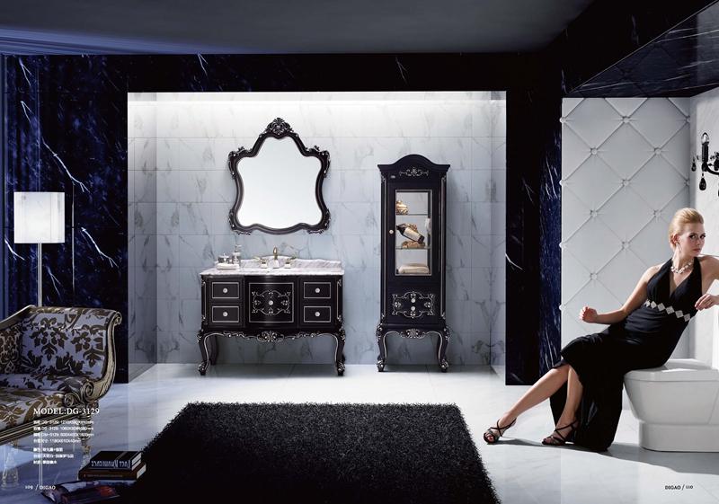 浴柜DG-3129