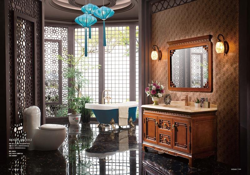 浴柜DG-3312