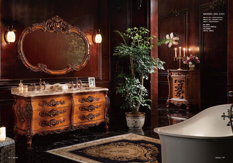 浴柜DG-3321