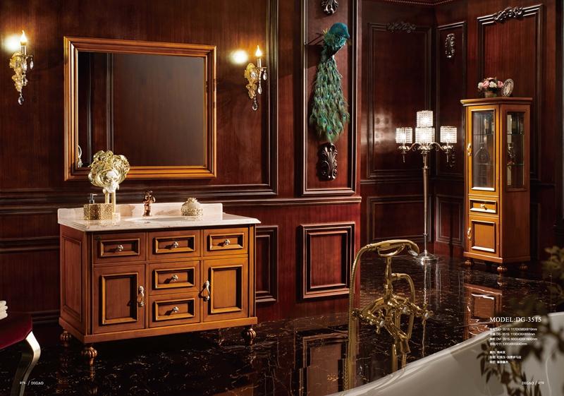 浴柜DG-3515