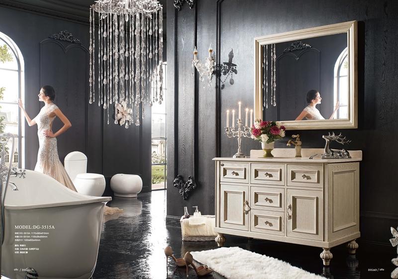 浴柜DG-3515A