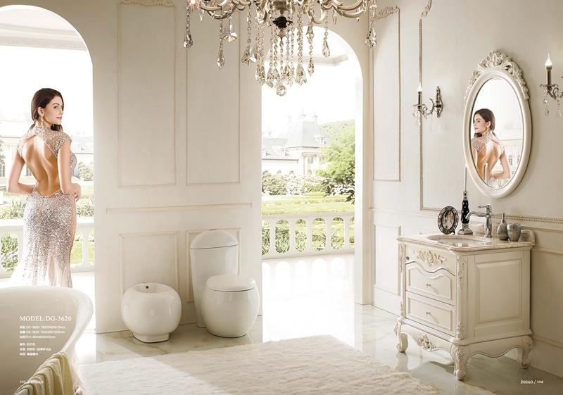 浴柜DG-3620