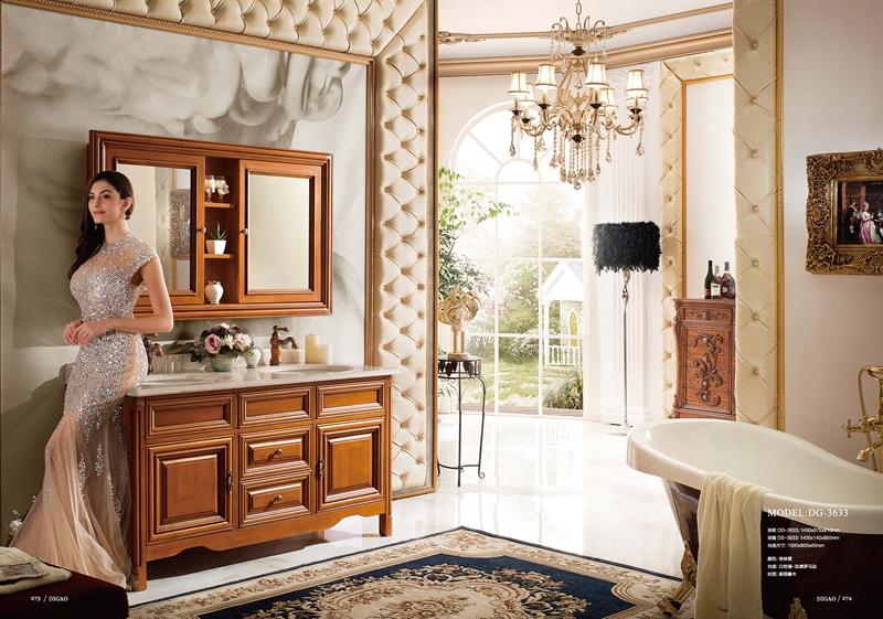 浴柜DG-3633