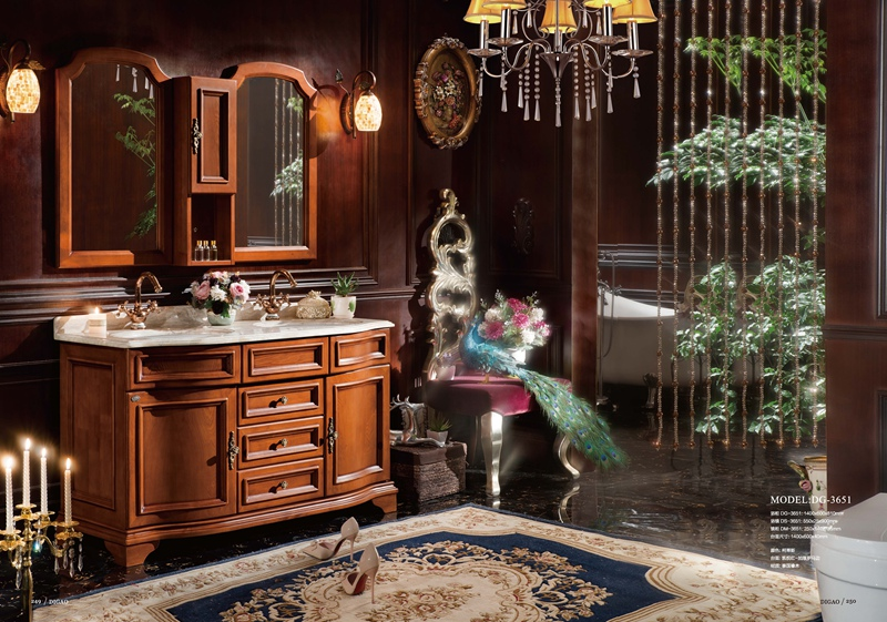 浴柜DG-3651