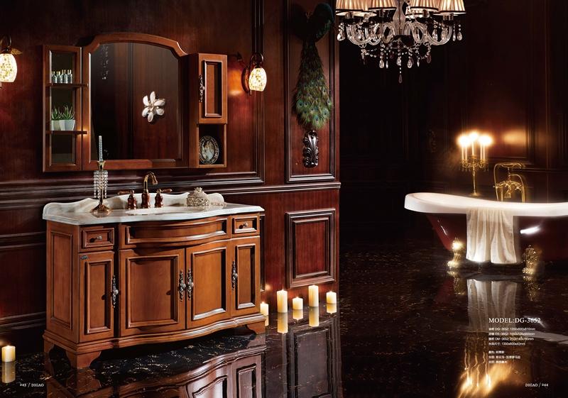 浴柜DG-3652