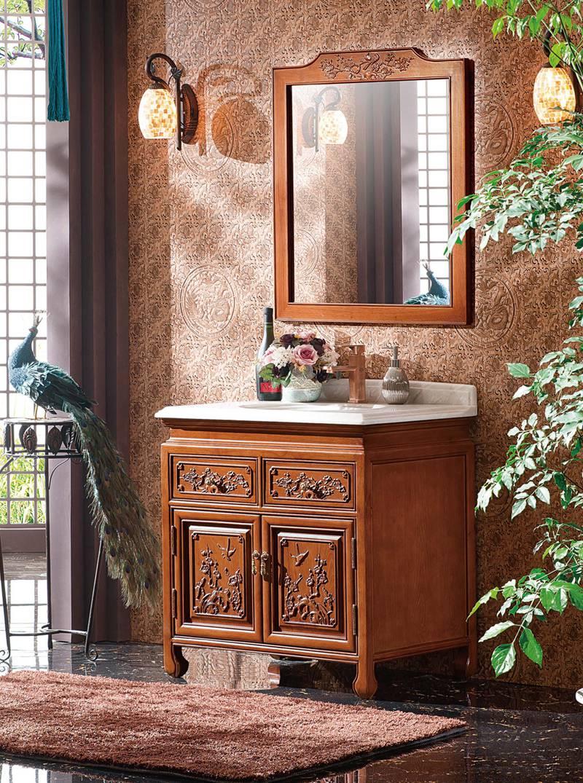 浴柜DG-3653