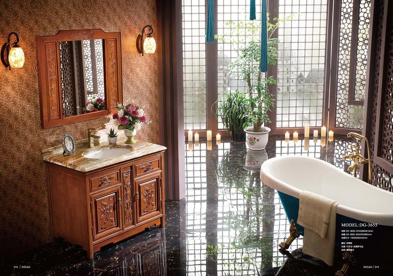 浴柜DG-3655