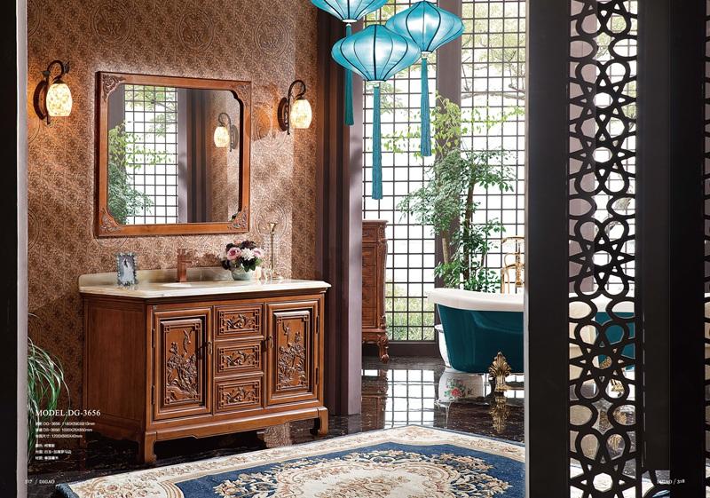 浴柜DG-3656