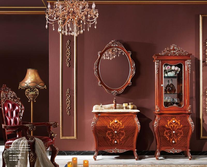 浴柜DG-3717