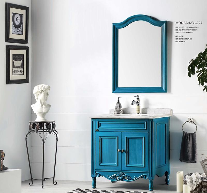 浴柜DG-3727