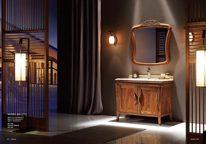 浴柜DG-3737