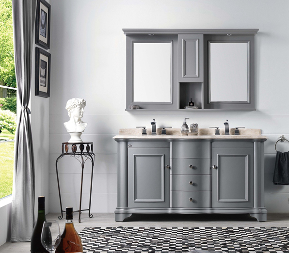 浴柜DG-3723