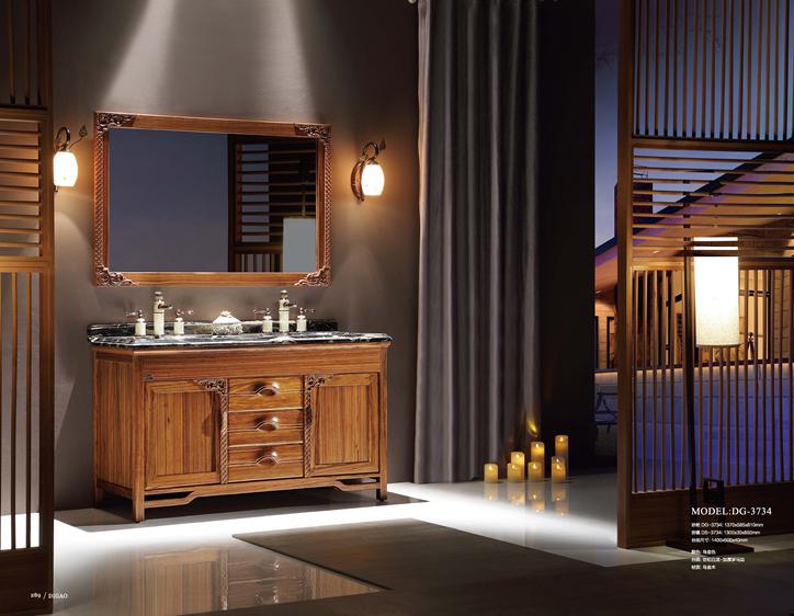浴柜DG-3734
