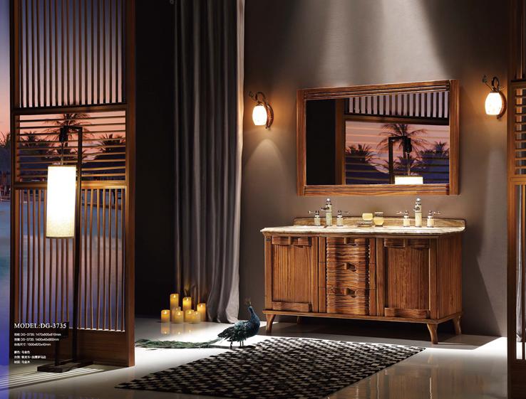 浴柜DG-3735
