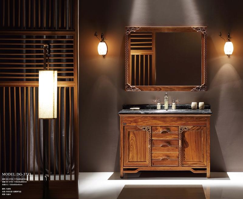 浴柜DG-3733