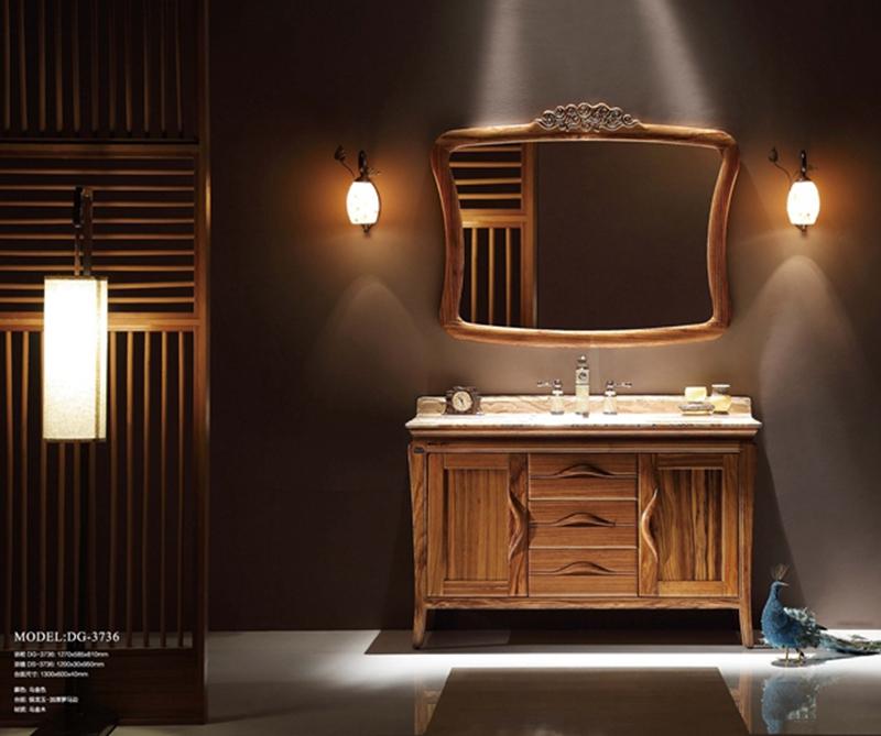 浴柜DG-3736