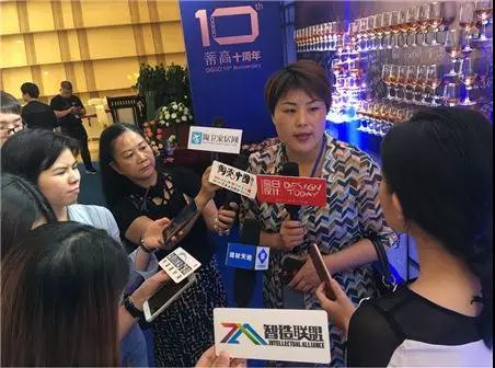 媒體專訪|上海張榮梅:蒂高值得我們去追隨