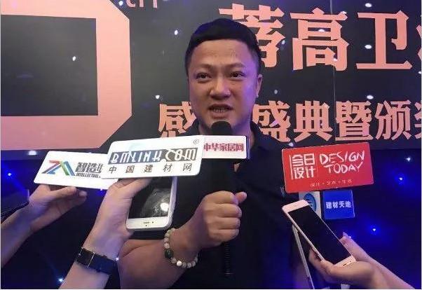 媒體專訪|溫州張瑜:十年專注,我為你喝彩