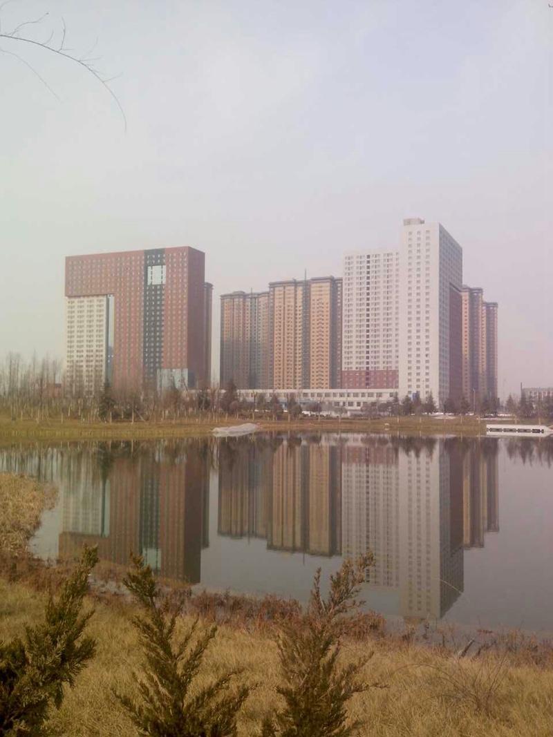 陕西西安软件公寓