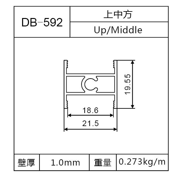 DB-592