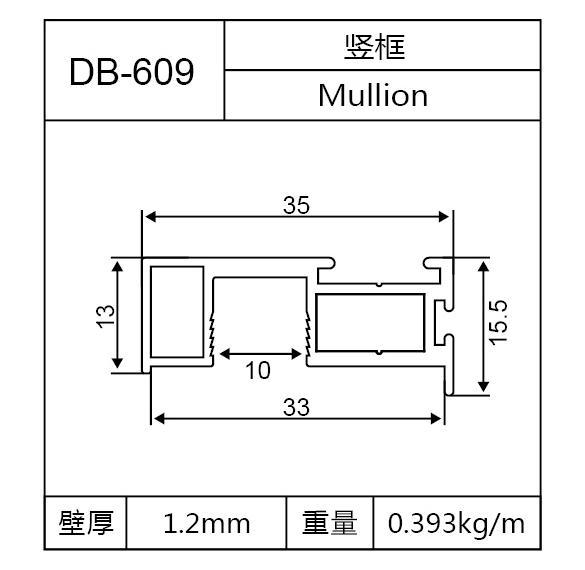 DB-609