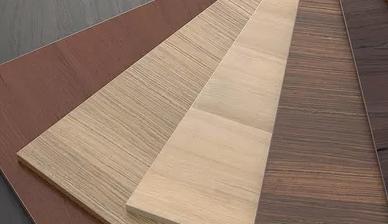 家具板材中的生态板与免漆板之间到底什么区别呢?