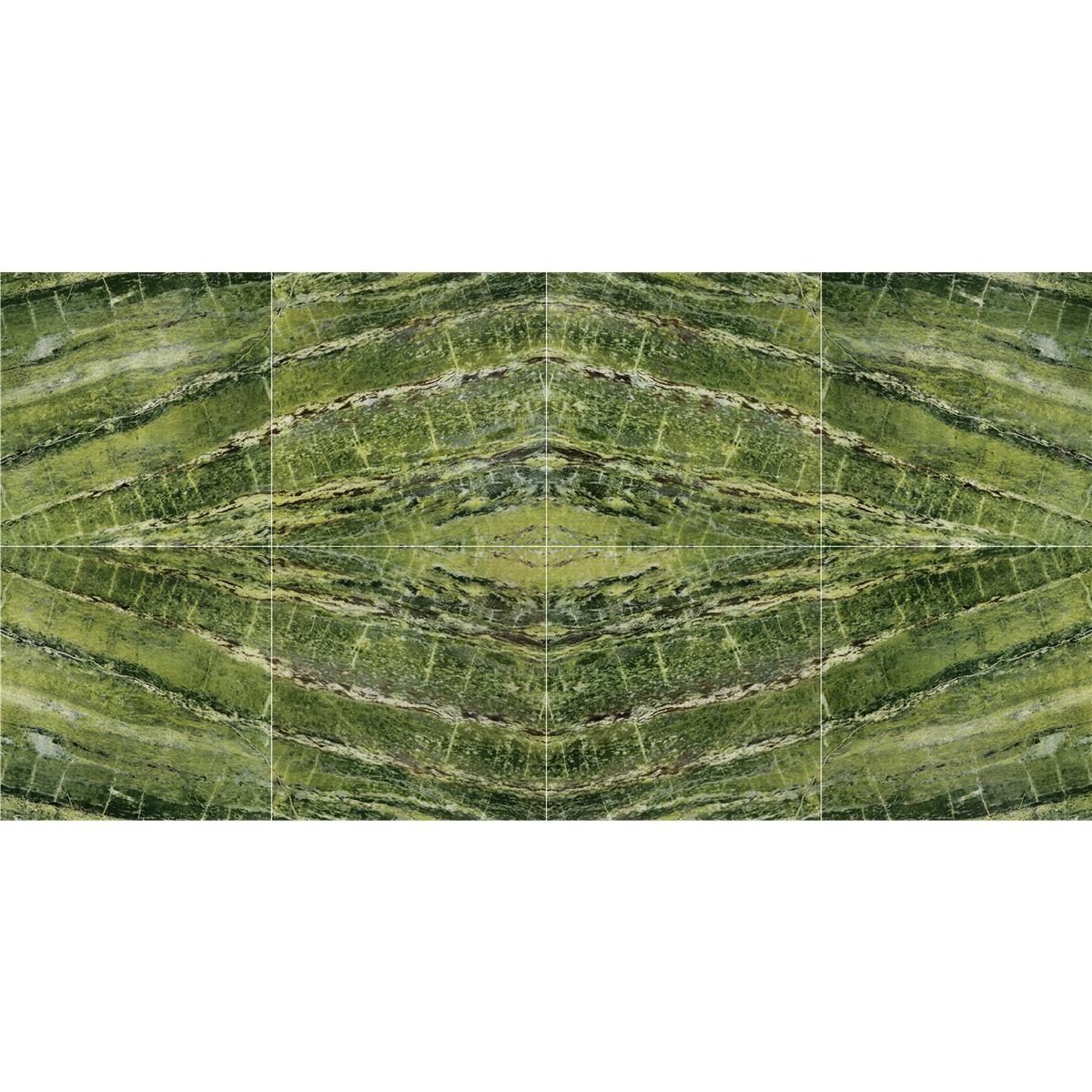 X2KT8002-4H爱尔兰绿