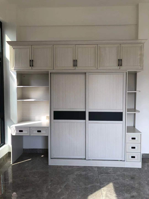 自建房、别墅全铝家具定制案例