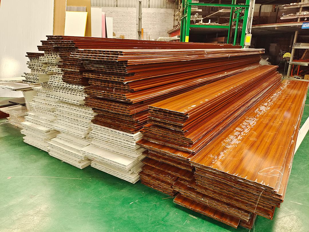 全铝焊接整板将推动全铝家居行业进入新时代!