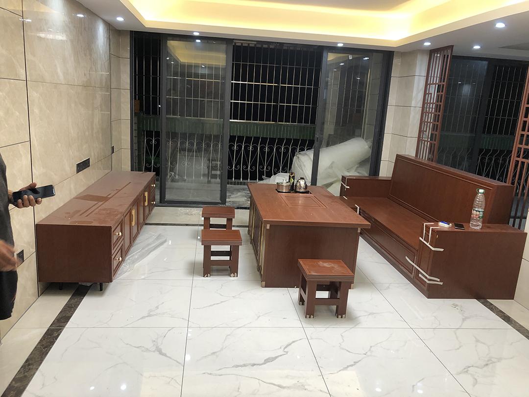 新中式家具还有市场魅力吗?