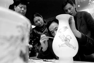 印度建陶产业紧追中国技术 寻求崛起