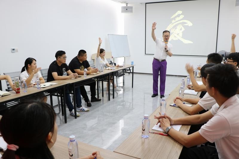 名師指導|嘉美德宮殿磚7月內訓精彩開講