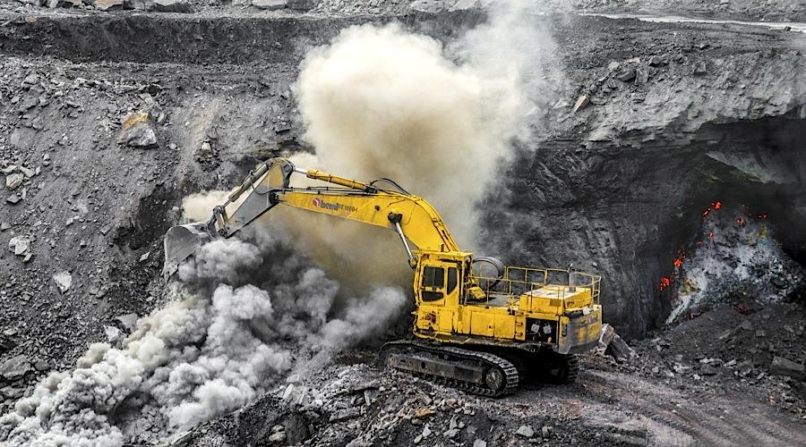 2030年煤炭需求下降或致美铁路公司损失50亿美元